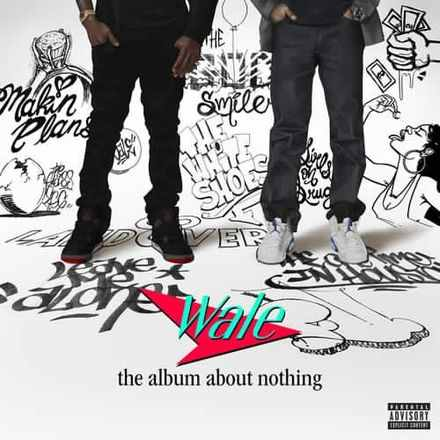 Wale Album Review Dub Brainofbmw
