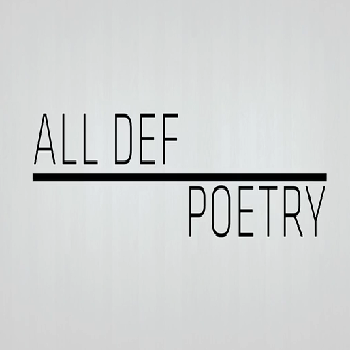 All Def Poetry 2 Brainofbmw Video