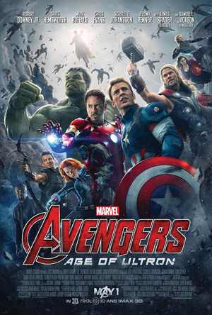 Avengers 2 Brainofbmw Review
