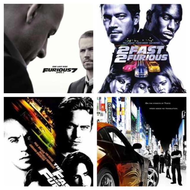 Fast Furious Movie Rankings Blade Brown brainofbmw