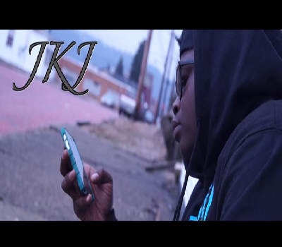 JKJ Brainofbmw Music Video