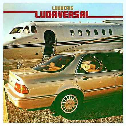 Ludacris Brainofbmw Review Album