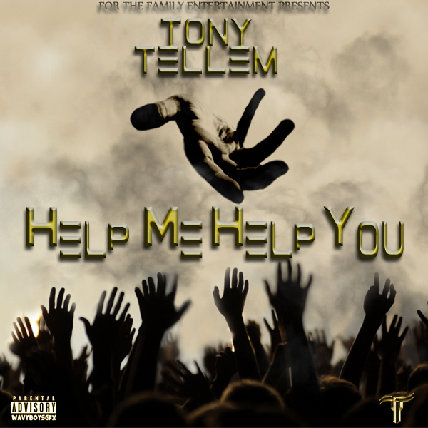 TONY TELLEM Brainofbmw Music