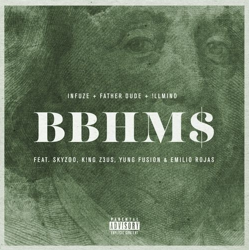 BBHM Remix Brainofbmw