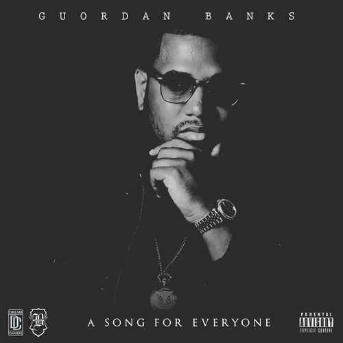 guordan banks brainofbmw mixtape
