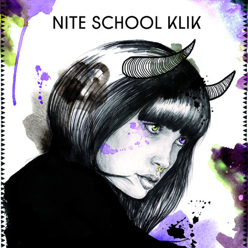 Nite School Klik Brainofbmw Music