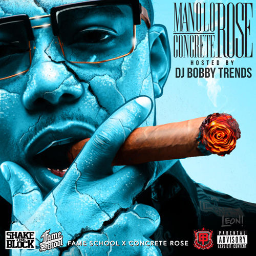 Manolo Rose mixtape brainofbmw