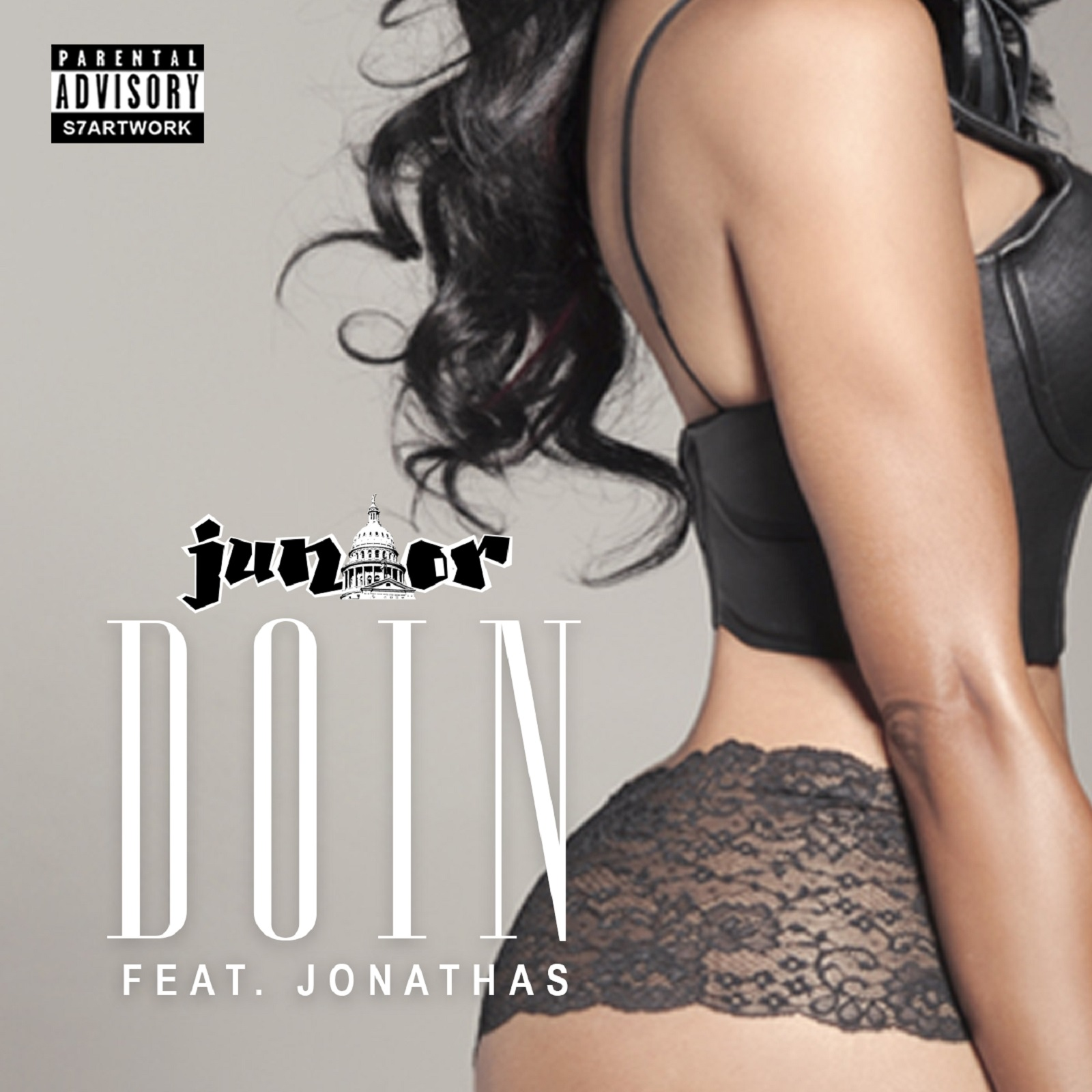 "JunioR ft. Jonathas - ""Doin"""