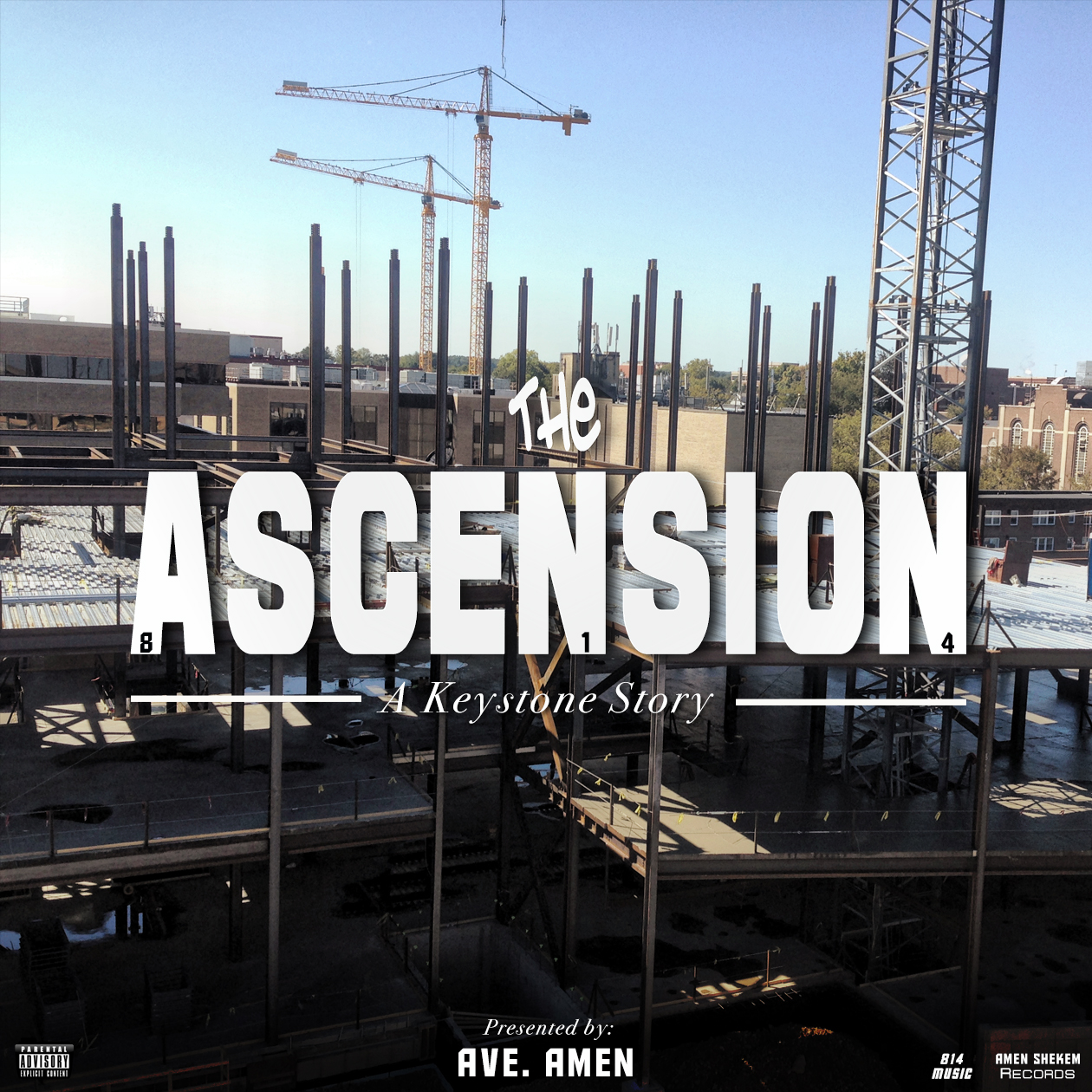 ascension ave amen