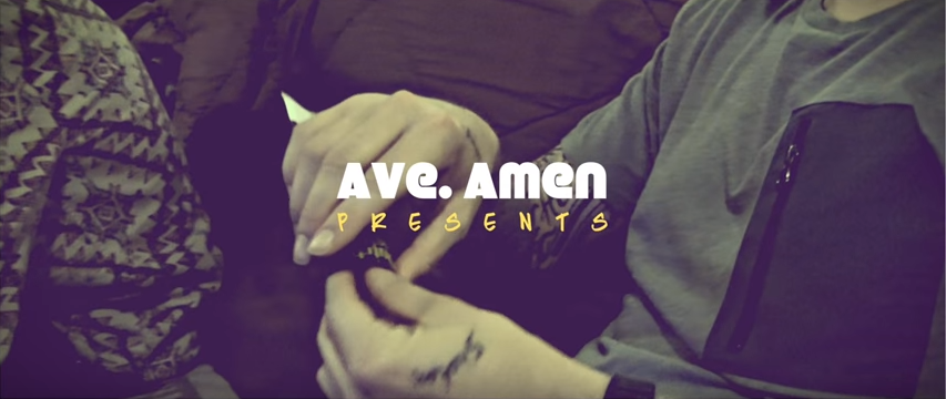 Ave. Amen Brainofbmw Music Video