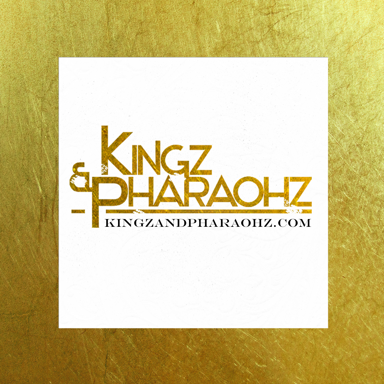 "Kingz & Pharaohz: ""To The Sky"""