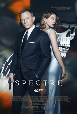 Spectre Film Review