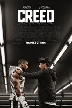 Creed film review by blade brown