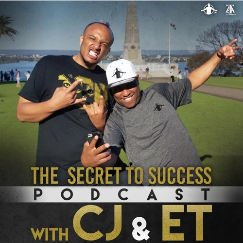 the secret to success podcast brainofbmw