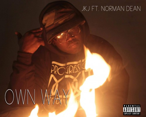 JKJ own way ft norman dean