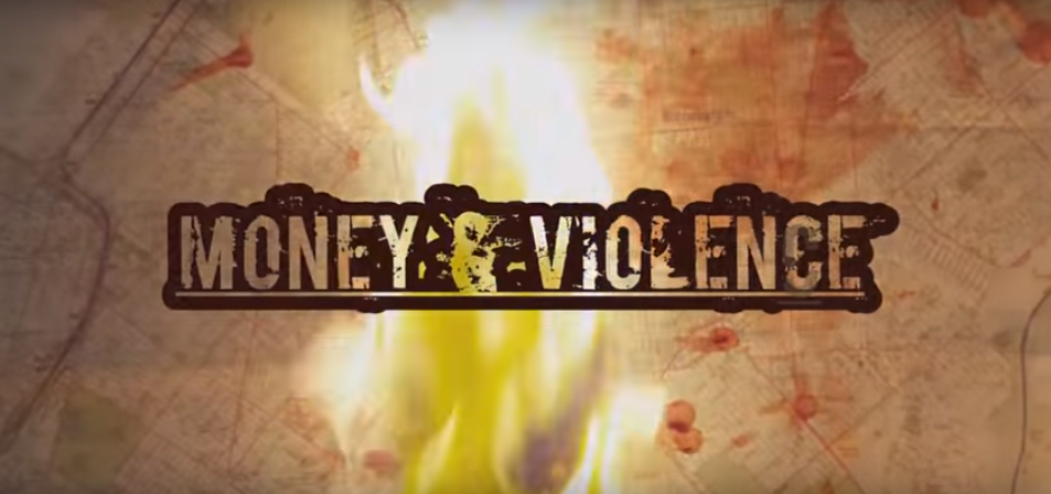 Money and violence video brainofbmw