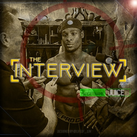 Juice (Le'Veon Bell) The Interview