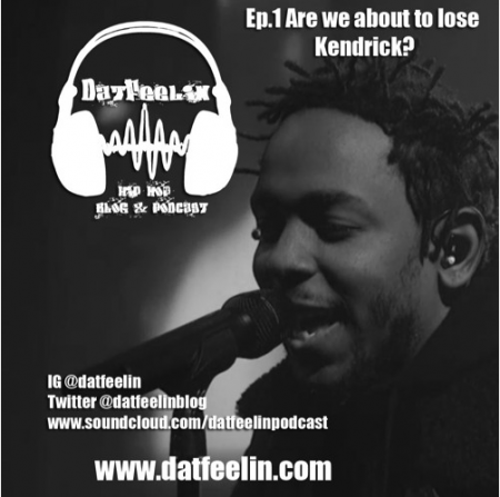 Datfeelin podcast