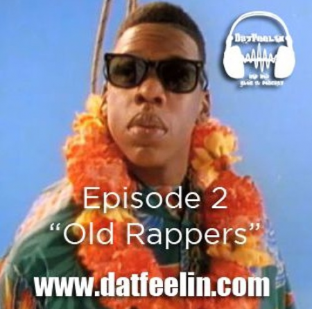 Datfeelin podcast ep 2