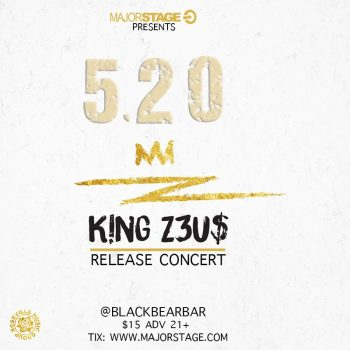 king zues