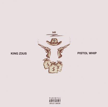 King Z3US pistol whip