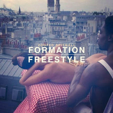 "Zooted Spitwell - ""Formation"" (Freestyle)"