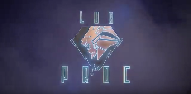"Lua Proc (Official Video) ""COLD SWEAT"""