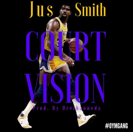 jus smith court vision