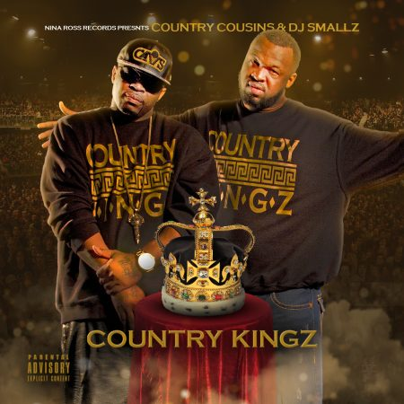 "Country Cousins ft. Freddie Gibbs - ""Trap House Jumpin"""