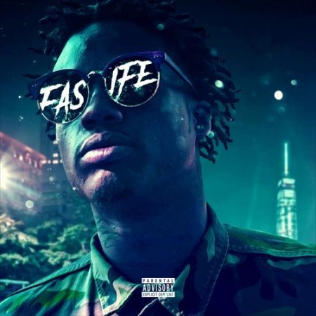 FA$T LIFE ~ Nun (Prod. by DY of 808 Mafia)