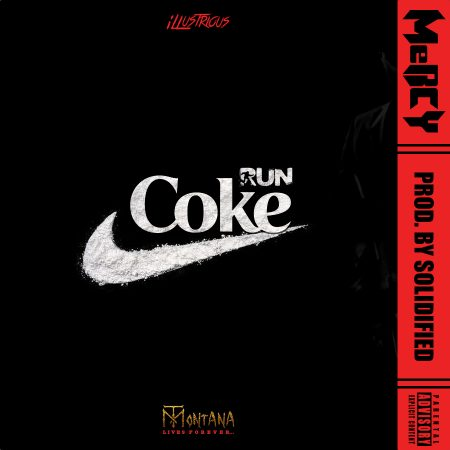 MeRCY - Coke Run