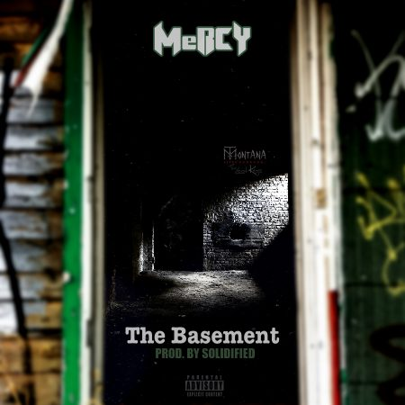 MeRCY - The Basement (Prod. by Solidified)