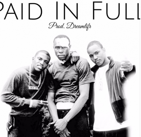 Paid In Full Ft. C Mike