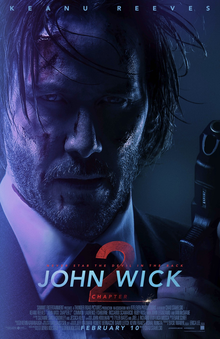 John Wick 2 Review