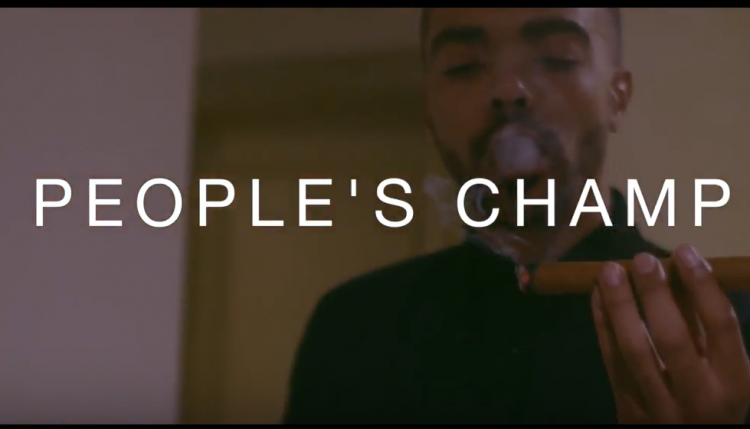 "Al The Rippa - ""People's Champ"""
