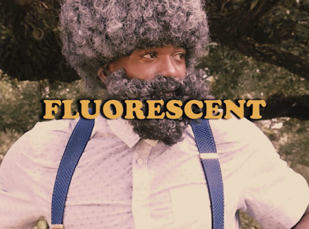 "Roy O ft. Hot Peez - ""Fluorescent"""
